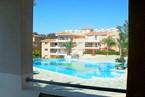 Апартаменты в Пафосе #055