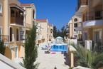 Апартаменты в Пафосе #059