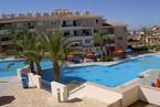 Апартаменты в Пафосе #062