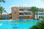 Апартаменты в Пафосе #076