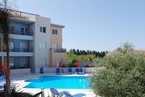 Апартаменты в Пафосе #078
