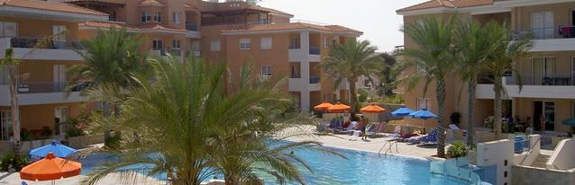 Апартаменты в Пафосе #081