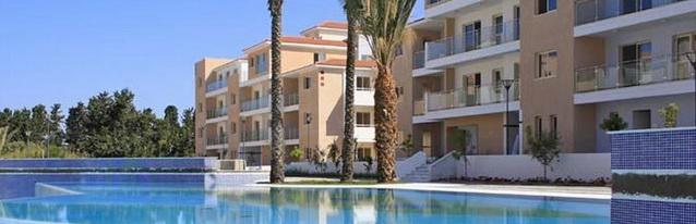 Апартаменты в Пафосе #085