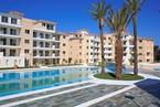 Апартаменты в Пафосе #089
