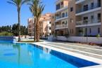Апартаменты в Пафосе #093