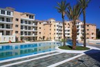 Апартаменты в Пафосе #095