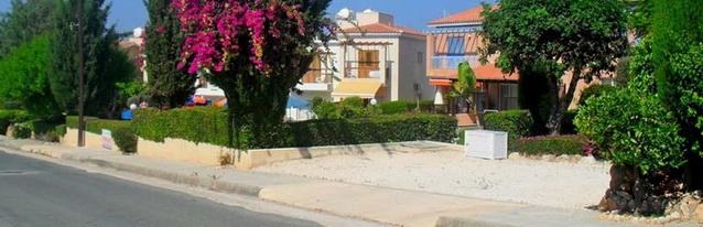 Таунхауз в Пафосе #004