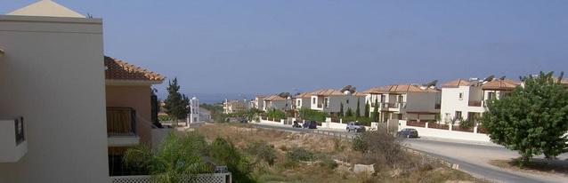 Таунхауз в Пафосе #006