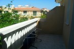 Таунхауз в Пафосе #020