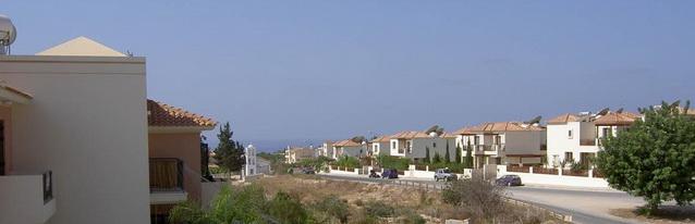 Таунхауз в Пафосе #060