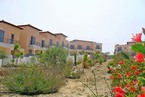 Таунхауз в Пафосе #075