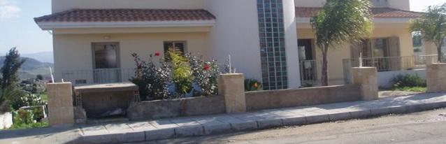 Вилла-дом в Холетрия (объект 1)