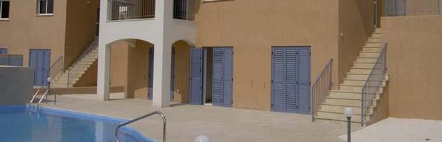 Вилла в Пафосе #012