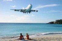 Кипр возобновляет авиасообщение с 9 июня