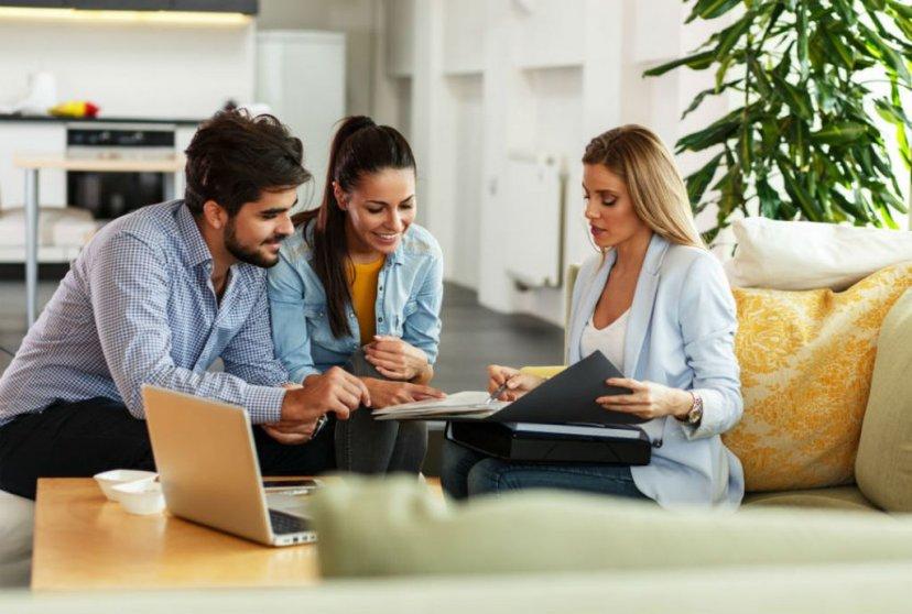 В Европе на рынке недвижимости возобновлены просмотры и транзакции